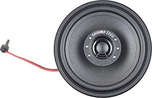 Ground Zero GZCS 12CX - 12cm , 2-Wege Lautsprecher, Speziell für Mercedes