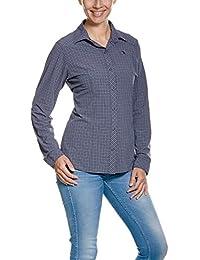 Tatonka Nilo Womens LS-Shirt