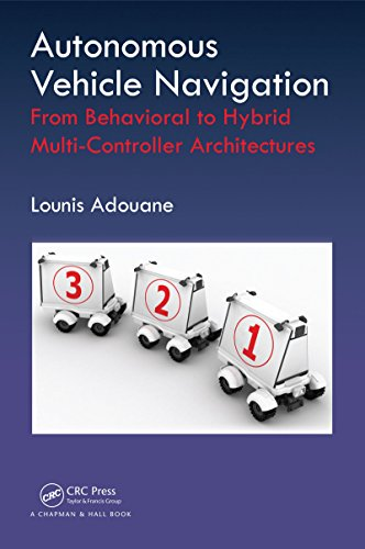 Autonomous Vehicle Navigation: From Behavioral to Hybrid Multi-Controller Architectures (English Edition) Hybrid-navigation