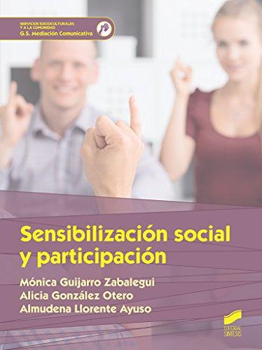 Sensibilización social y participación (Ciclos Formativos)