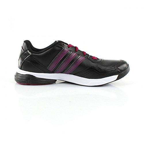 adidas Sumbrah III, Chaussures de fitness femme Noir (Noiess/Carmet/Rotrbi)