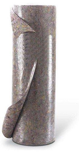 Maurer 12060001 Fieltro Multiusos Rollo 1x10 metros Reforzado/Impermeable.