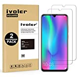 VGUARD [Pack de 2] Verre Trempé pour Honor 20 Lite/Honor 10 Lite/Huawei P Smart Plus 2019 / Huawei P Smart 2019 / Huawei P Smart+ 2019, Film Protection écran en Verre trempé [Garantie à Vie]