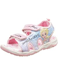 Frozen Girl's Fzpgss2143 Outdoor Sandals