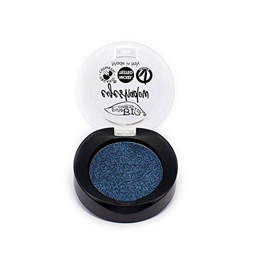Sombra de cialda 07azul Shimmer puroBIO