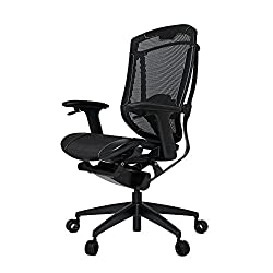 VERTAGEAR VG-TL350_BK Triigger 350 Gaming Chair - Black