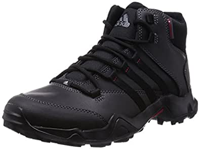 adidas CW AX2 BETA MID Boots for Men, 50 2/3, Black