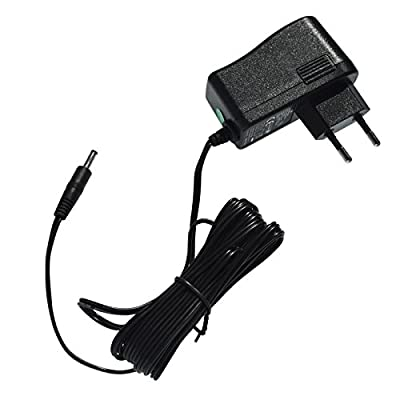 MyVolts Chargeur/Alimentation 5V Compatible avec Tascam PS-P520E Transfo (Adaptateur Secteur) - Prise française de MyVolts