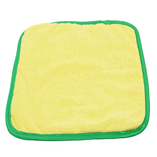 Soft Coral Velvet Towel Super Absorbent Car Wash Microfiber Towel Car Washing Cleaning Cloth Super Thick Car Care Plush Cloth