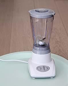 BLENDER MIXEUR ELECTRIQUE CUISINE DESIGN 0.5 L VOYAGE VACANCES PORTABLE