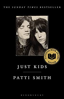 Just Kids par [Smith, Patti]