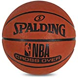 Spalding Crossover NBA Basketball