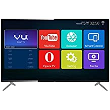 Vu 109 Cms (43 Inches) 43BS112 Full HD POPSmart Series Smart LED TV With BUILT-IN WIFI