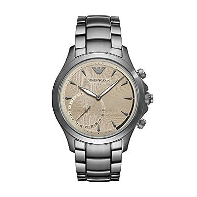 Emporio Armani Men's Smartwatch ART3017