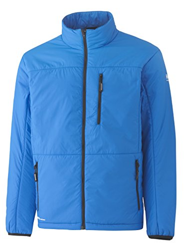 Helly Hansen Funktionsjacke Sunne Insulator 73001 isolierende leichte Winterjacke blau Gr.XXL (Insulator Jacke)