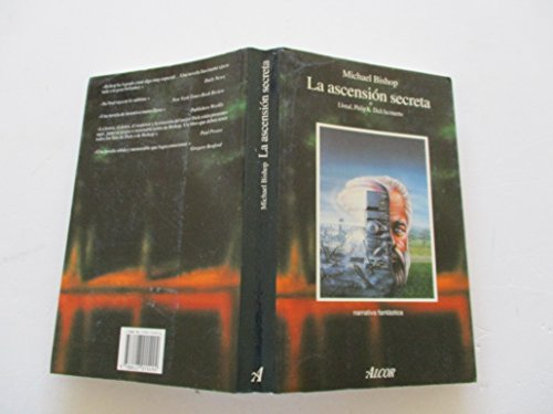 La Ascensión Secreta descarga pdf epub mobi fb2