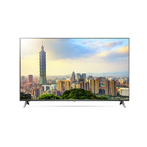 LG 65SK8000PLB 164 cm (65 Zoll) Fernseher (Super UHD, Triple Tuner, 4K Cinema HDR, Dolby Vision/Atmos, Smart TV)