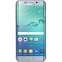 Samsung Galaxy S6 EDGE PLUS SmartPhone, 64 GB, plateado