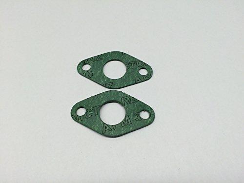 Preisvergleich Produktbild Simson Dichtung für Vergaserflansch D=16mm 2 Stk. Victor Reinz 1mm 23.525