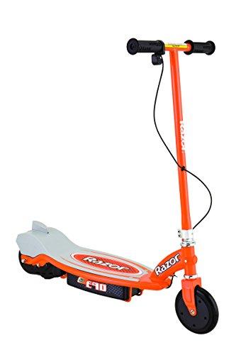 Scoter-motor (Razor Elektroroller E90 Electric Scooter, Orange, 13181101)