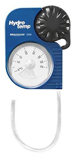 Preisvergleich Produktbild MATADOR Frostschutzprüfer, 130 mm, 0806 0002