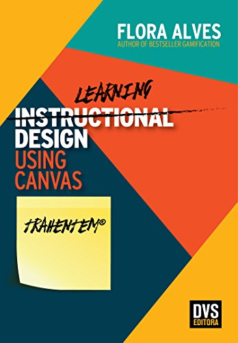 Learning Design Using Canvas: Trahentem (English Edition) Canvas-editor