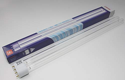 UV-C Leuchte Lampe Röhre 36 W PL 2G11