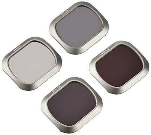 DJI - Filterset für Mavic 2 Pro - Filterset ND4, ND8, ND16 und ND32 - Der ND Filter verhindert, dass die Fotos von der Abbildung abweichen - Fotografie aus der tatsächlichen Farbe