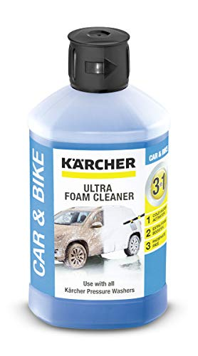 Kärcher Ultra Foam Cleaner (1 l)