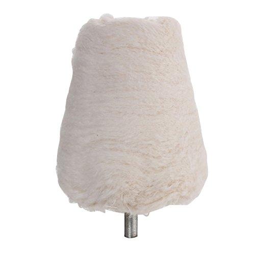 merssavo-roue-de-polissage-en-forme-conique-blanc-accessoires-de-polissage-65x65x6mm