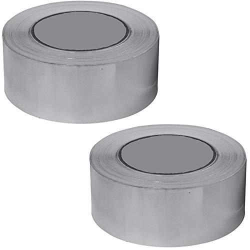 Antikondensation Feuchtigkeitsabsorbierendes Folienband für Geschirrspüler, 50 mm x 50 m, 2 Stück ()