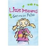 [ LITTLE TREASURES ] By Phinn, Gervase ( AUTHOR ) Oct-2007[ Hardback ]