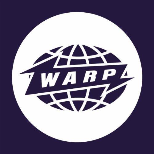Warp Records Label Sampler