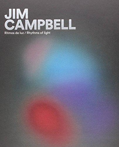 Jim Campbell. Ritmos De Luz