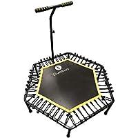 Preisvergleich für sveltus Trampolin Performance 120 cm Unisex Erwachsene, Schwarz/Gelb