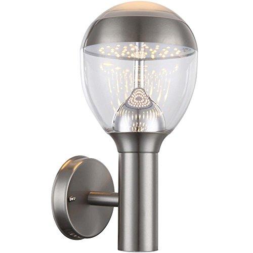 Globo LED Wandlampe,