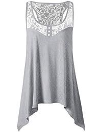 1737707e7401d Amazon.fr : crop top swag : Vêtements
