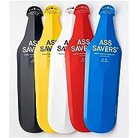 ASS SAVERS Big Guardabarros, Unisex, Negro, L