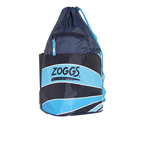 Zoggs Junior 301822 Seesack, Marine-Blau