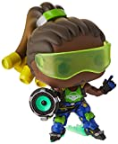 Funko - 13088 - Pop! Vinyle - Games - Overwatch - Lucio