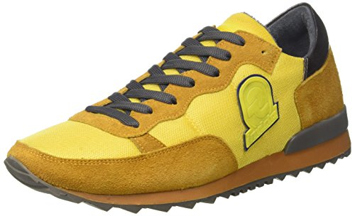Unisex Scarpa Sneaker ocra Giallo Adulto Invicta p1dqE