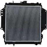 NRF 513161 Radiador, refrigeración del motor