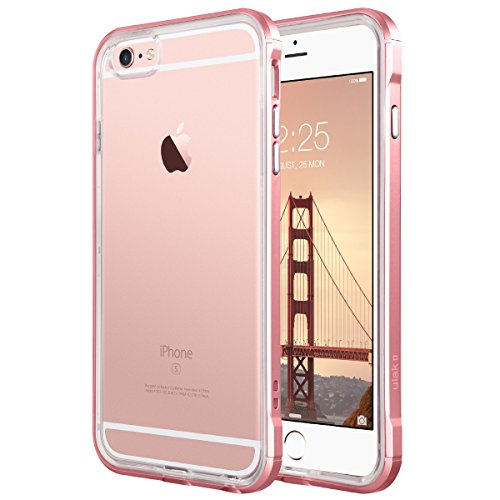 iphone-6-case-ulak-iphone-6s-case-shock-absorption-bumper-frame-drop-protection-soft-transparent-ant