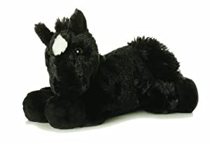 Mini Flopsie - Caballo de Peluche (Aurora World 13297)