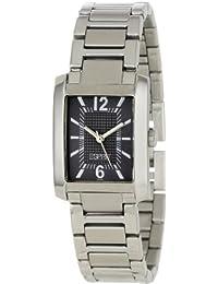 Esprit Damen-Armbanduhr Analog Quarz Edelstahl ES102942002