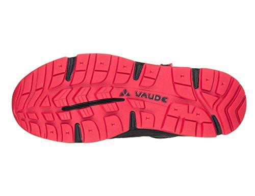 VAUDE Rascal Cpx Ii, Chaussures Multisport Outdoor Garçon Noir (Black 010)