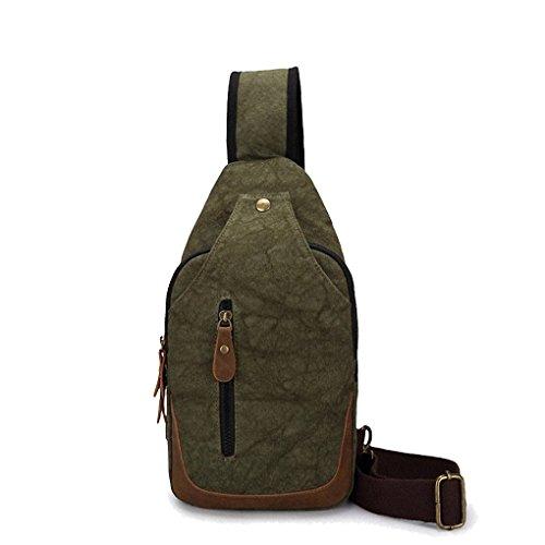 artone-pour-des-hommes-toile-cuir-rembourre-sling-pack-sac-bandouliere-fit-ipad-olive