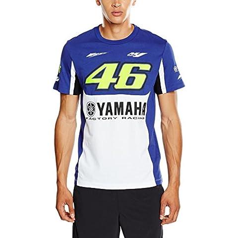 Athena VRMTS204701M Maglietta VR46-T-Shirt, M