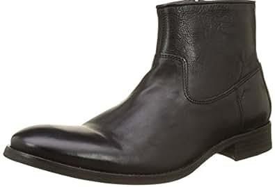 Dallas, Desert Boots Homme, Noir (Noir), 40 EUAtelier Voisin