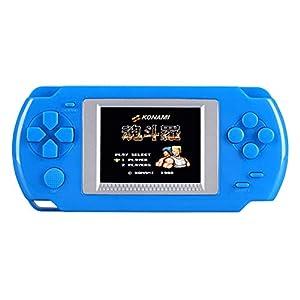SU Kind Erwachsene Spielmaschine Spielzeug Retro Nostalgie Mini-Spielkonsole PSP FC